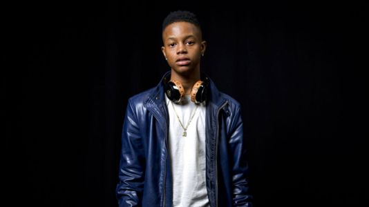 Atlanta rapper Silento charged with driving 143 mph on I-85 in Georgia