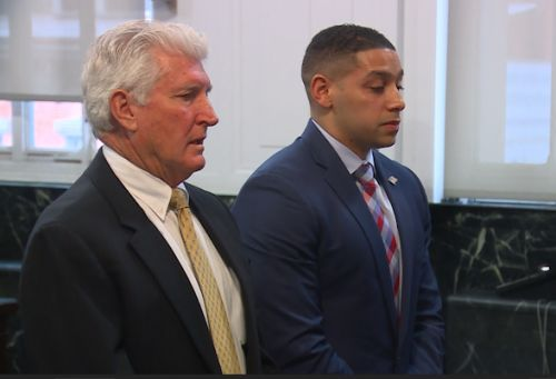 Cincinnati firefighter who fought 3 men avoids jail time, could lose his job