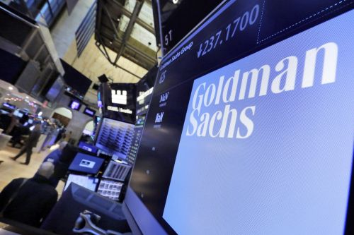 Goldman Sachs beats Wall Street forecasts amid stronger-than-expected trading revenue