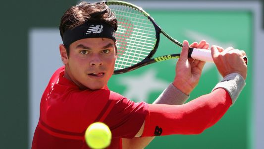 U.S. Open 2019: Milos Raonic withdraws from tournament with glute injury