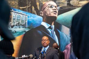 Daughter Of NYPD Cop Says Letter Naming FBI, Police As Conspirators In Malcolm X's Death Is Fake