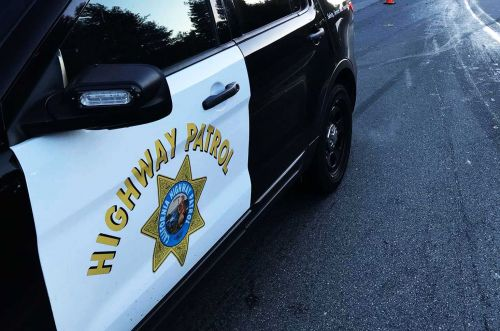 Man arrested for throwing rocks at cars driving along Highway 152 near Gilroy