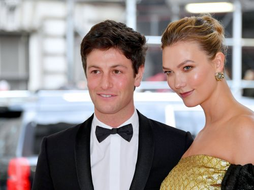Venture capitalist Josh Kushner and model Karlie Kloss had a second wedding ceremony in Wyoming. Here's everything we know about the power couple