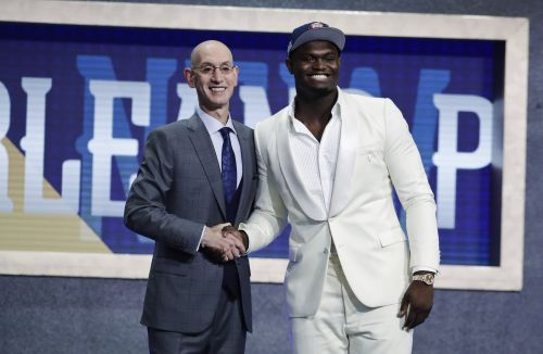 Every pick from the first round of the 2019 NBA draft - and how it compared to expert predictions