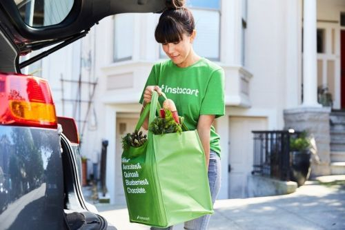 Save $5 on orders at Instacart with the newest Apple Pay promo