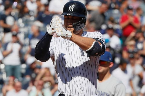 The Giancarlo Stanton moment that could change everything