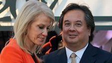 George Conway Resurrects Monster Of An Old Nickname For Donald Trump