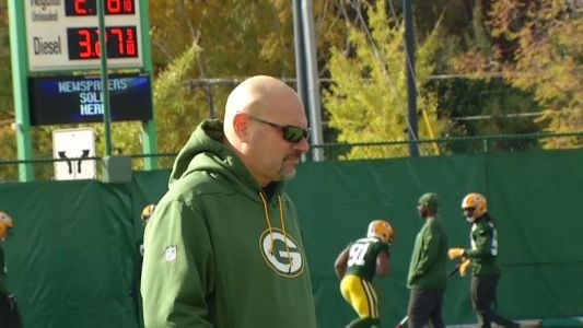 Green Bay Packers will keep defensive coordinator