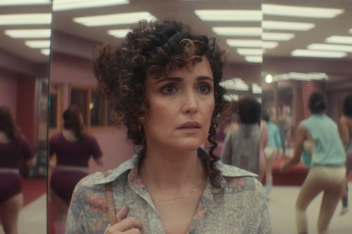 Stream It Or Skip It: 'Physical' On Apple TV+, Where Rose Byrne Creates An Aerobics Empire In The '80s
