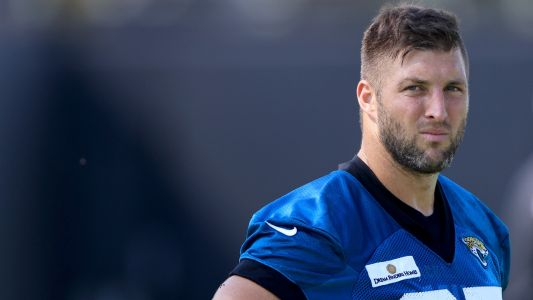 George Kittle has good reason for not inviting Tim Tebow to Tight End University summit