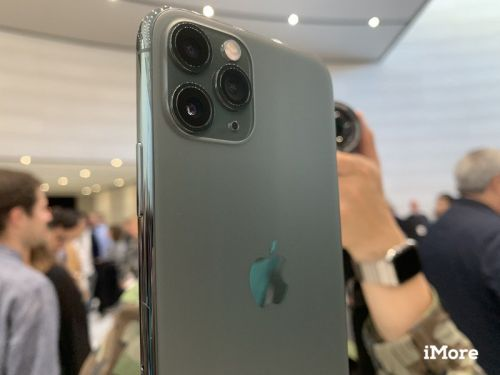 Apple's iPhone 11 Pro axes 3D Touch in favor of Haptic Touch