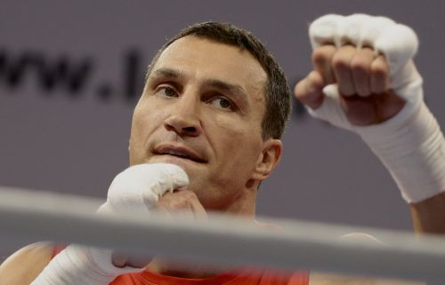 Former heavyweight Wladimir Klitschko says UFC is far tougher than boxing and Conor McGregor deserves respect