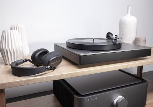 Sound Advice: If you enjoy vinyl enough to upgrade turntables, swing for the fences