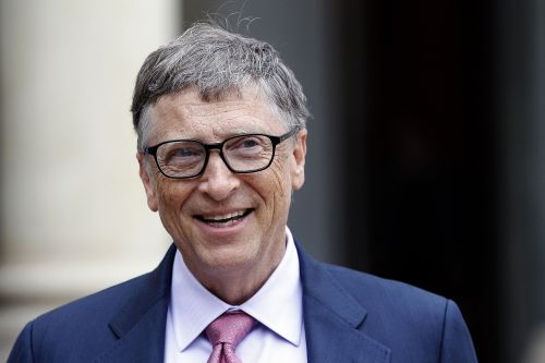 Bill Gates is no longer the second-richest person alive