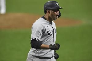 After Game 3 Benching, Is Gary Sanchez's Yankees' Tenure Coming To An End?