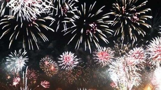 Cincinnati Reds putting on free drive-in fireworks show at Coney Island