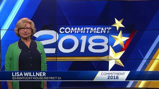 In Their Own Words: Lisa Willner - Kentucky State House District 35