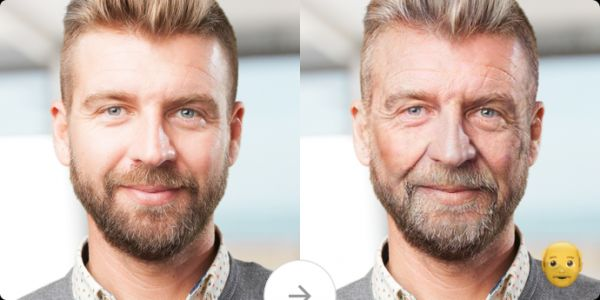 Viral app that makes you look old with shocking precision may be quietly keeping all your data