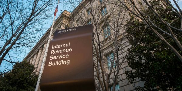 The IRS will reportedly begin issuing $1,200 stimulus payments on April 9, but some Americans could wait up to five months to receive their check