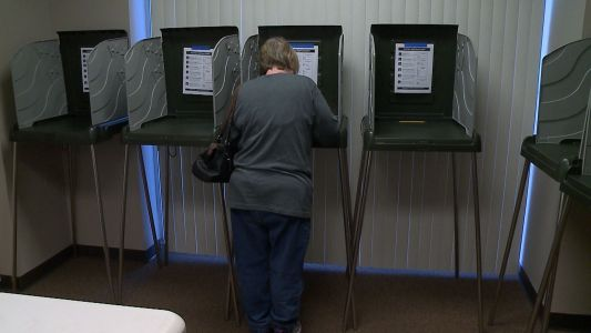 Election office in Sarpy County now looking for missing ballots