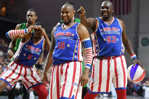 Harlem Globetrotters ask to become NBA franchise in open letter