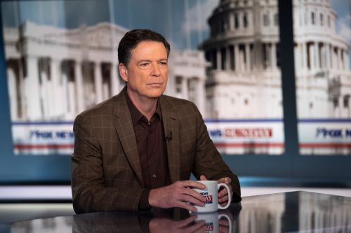 Comey: 'I was wrong' to rely on FISA process to monitor Carter Page