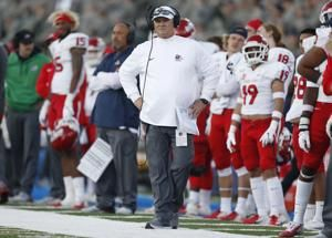 Fresno State coach Jeff Tedford steps down after 3 seasons