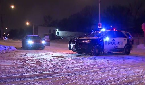 One person injured in Tuesday evening shooting