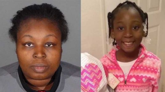 Mother of 9-year-old girl found dead in duffel bag charged with murder