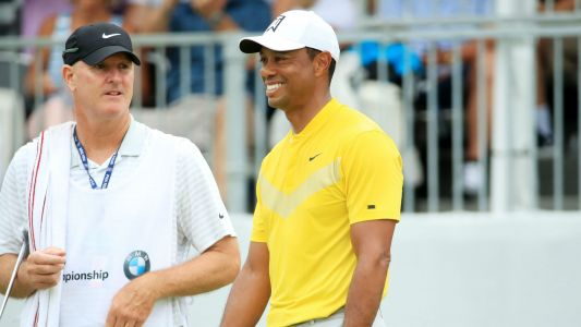 BMW Championship: Tiger Woods jumps up leaderboard, shoots 5-under 67