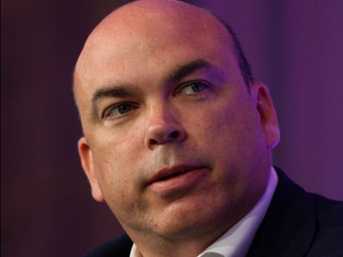 Billionaire investor Mike Lynch has left the board of unicorn cybersecurity startup Darktrace as he faces fraud charges