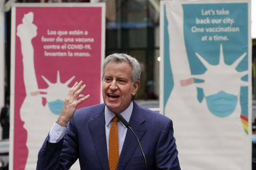 NYC plowing ahead with public 'safe injection sites'