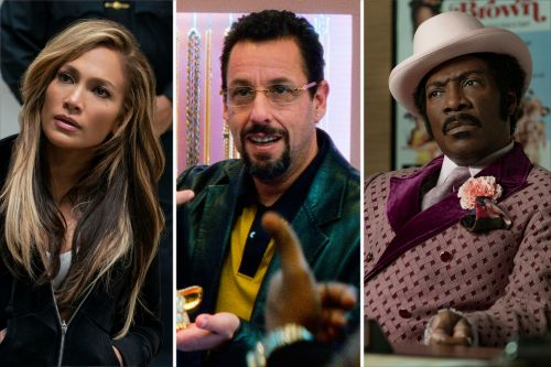 Academy members viciously reveal why Lopez, Sandler, Murphy got snubbed from Oscars