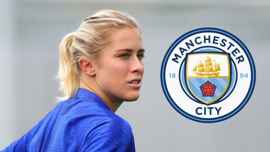 USWNT star Abby Dahlkemper joins Manchester City