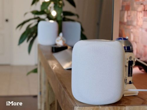 Here's how to use your HomePod as a HomeKit alarm