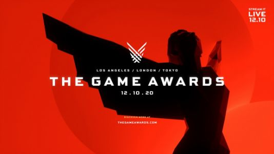 The Game Awards arrives December 10 with new accessibility honor