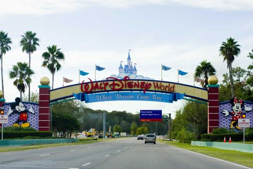 Disney World to reduce theme park hours in September
