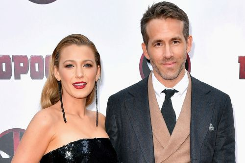 Ryan Reynolds apologizes for marrying Blake Lively on a plantation