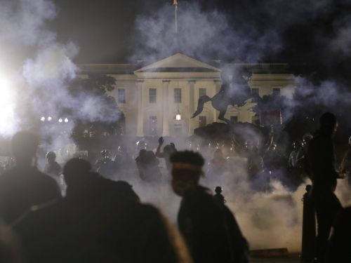 George Floyd Protests Live: Biden Speaks, Autopsy and Video