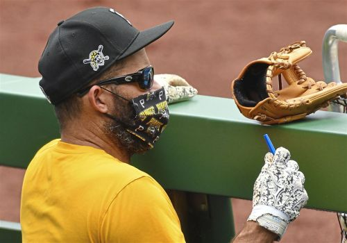 Pirates announce role change for Mike Rabelo, new hitting coach in Christian Marrero