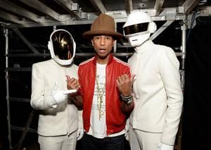 Electronic Music Duo Daft Punk Split After 28 Years