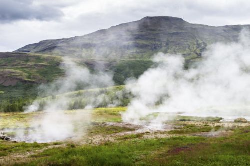 Solving geothermal energy's earthquake problem