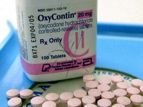 AP: OxyContin maker to plead guilty to 3 criminal charges, agrees to $8 billion settlement