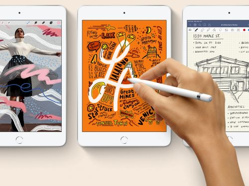 Save $25 when you pre-order the new iPad Mini or iPad Air at Best Buy - and more of today's best deals from around the web