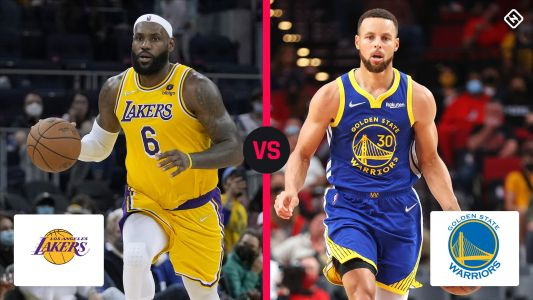 What channel is Lakers vs. Warriors on tonight? Time, TV schedule for 2021 NBA Opening Night game