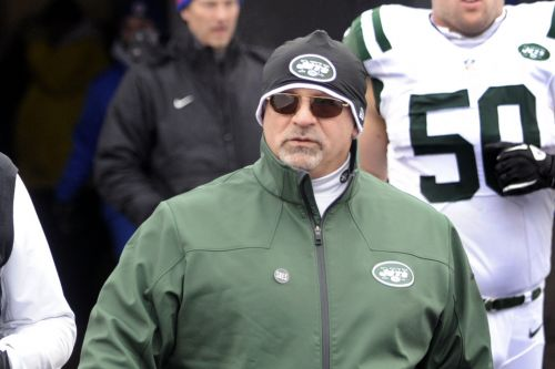 Ex-Jets offensive coordinator Tony Sparano dead at 56