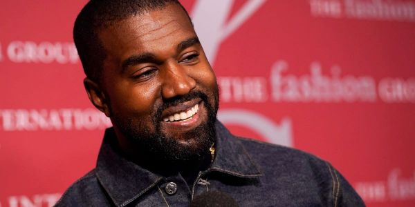 Democrats in Wisconsin have asked state officials to block Kanye West from standing, claiming that he used bogus signatures like 'Mickey Mouse' and 'Bernie Sanders'