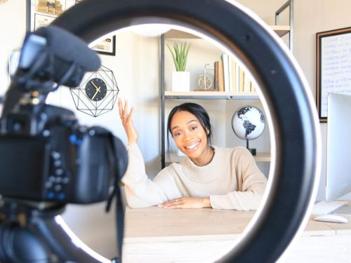 A YouTuber with over 200,000 subscribers breaks down her exact income for every month in 2020 - and how she grew her channel