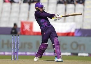 Scotland close to T20 World Cup advance after beating PNG