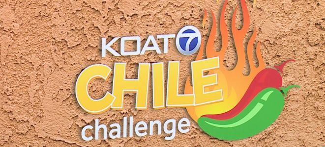 Winning recipes from our Bueno Foods KOAT Chile Challenge